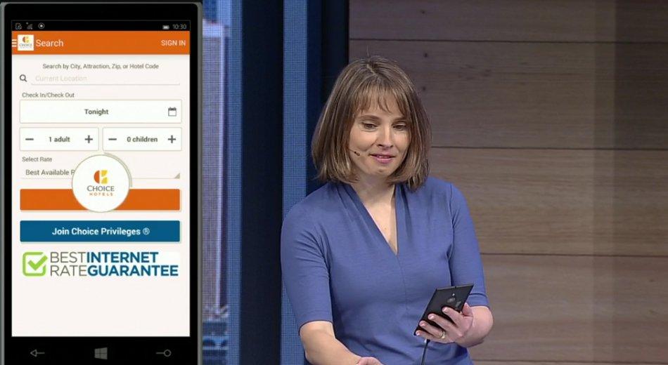 Android App Running On Windows 10