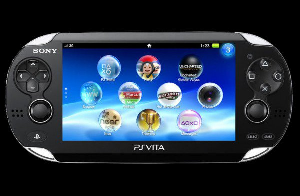 ps vita wallpapers with buttons
