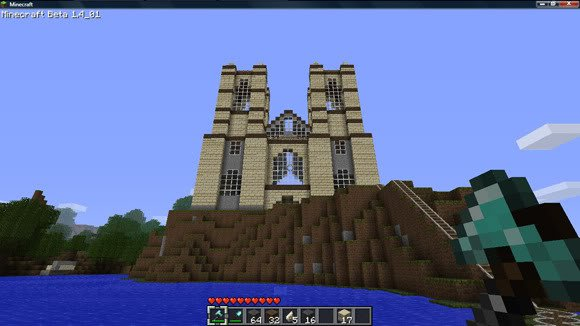 Make Cool Models And Houses In Minecraft Prime Inspiration