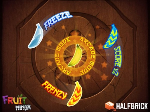 Fruit ninja arcade mode download pc