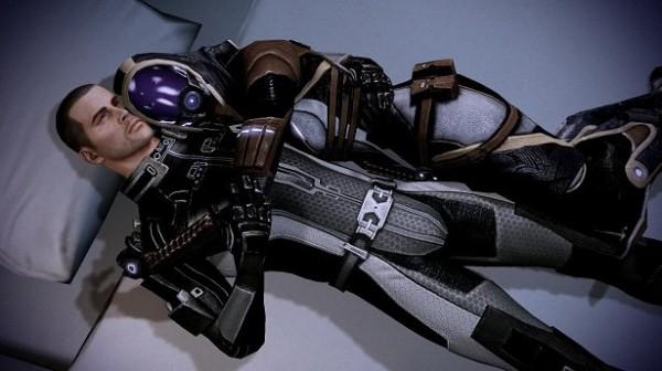 Mass Effect 3 dating Miranda datingside for Midtøsten
