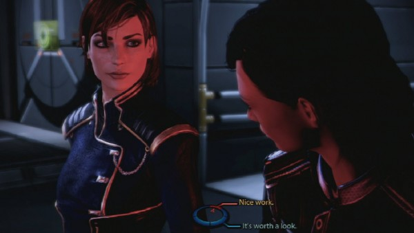 dating mass effect 3 Read and download mass effect 3 romance guide kaidan free ebooks in pdf format mass effect revelation mass effect homeworlds 3 mass effect deception mass.