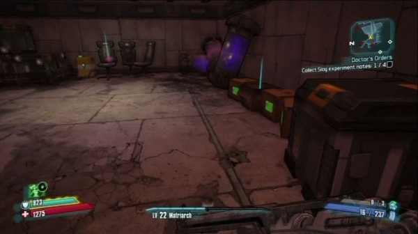 Borderlands 2 Doctors Orders Walkthrough