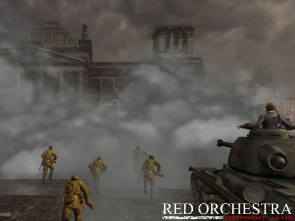 Red Orchestra: Ostfront 41-45 (PC, 2006) for sale online ...