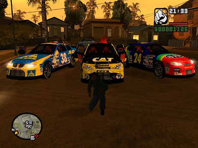 Install Car Mods In GTA San Andreas - Prime Inspiration