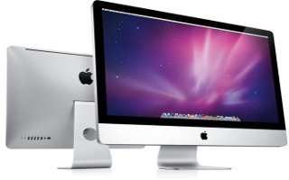 Apple iMac 27 inch (Spring 2011) Review