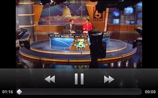 Set Up Mobile TV Streaming