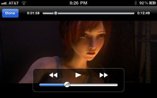 Play Any Video Format On iPad