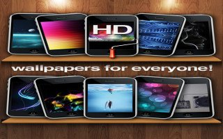 Download Wallpapers To iPad