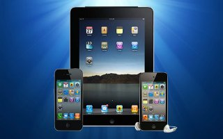 Choosing Apps To Sync On iPad, iPhone And iPod Touch