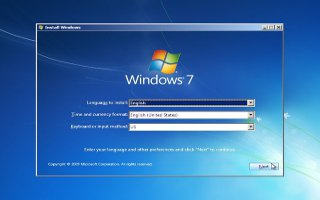 Change Your Windows Password When You Cannot Login