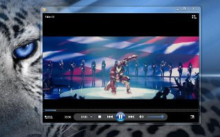 Play DVDs On Windows Media Player