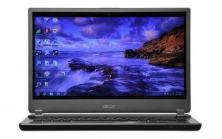 Acer Aspire Timeline Ultra M5 Review