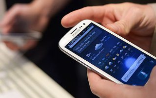 How To Connect Samsung Galaxy S3 As A Camera Device