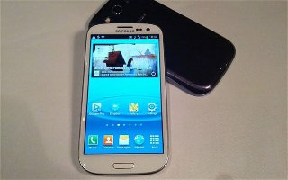 How To Launch Multiple Applications in Samsung Galaxy S3