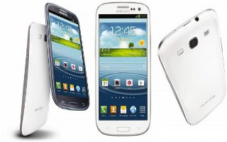 How To Use Motions On Samsung Galaxy S3