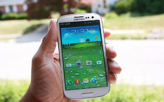 How To Customize Your Samsung Galaxy S3