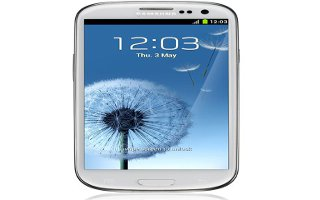 How To Make Local Search On Samsung Galaxy S3