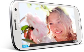 How To Upload Videos On YouTube From Samsung Galaxy S3