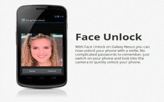 How To Use Face Unlock On Nexus 7