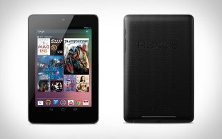 How To Use Google Now On Nexus 7