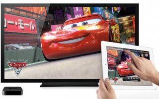 How To Use AirPlay On iPad