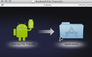 How To Connect Nexus 7 To Mac Computer