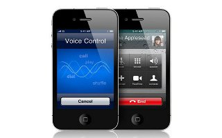 How To Use Voice Control On iPhone 5