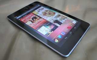 How To Use Privacy And Account Settings On Nexus 7
