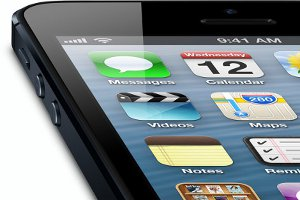How To Use Apps On iPhone 5