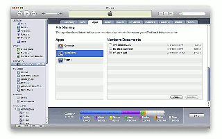 How To Use File Sharing On iPad