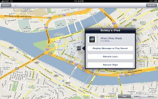 How To Use Find My iPad