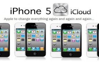 How To Use iCloud On iPhone 5