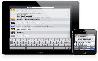 How To Use Search On iPad