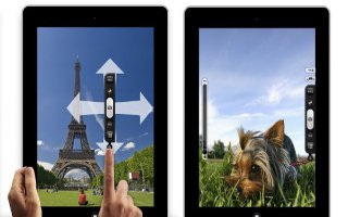 How To Take Photos And Videos On iPad