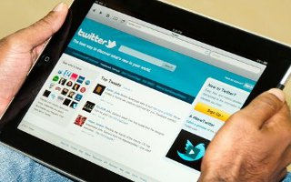 How To Use Twitter On iPad