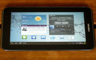 How To Use App Shortcut On Samsung Galaxy Tab 2