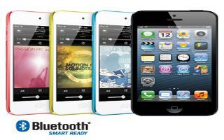 How To Use Bluetooth On iPhone 5