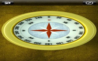 How To Use Compass On iPhone 5