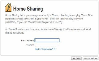 How To Use Home Sharing On iPhone 5