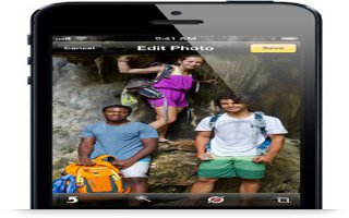 How To Use Photos On iPhone 5