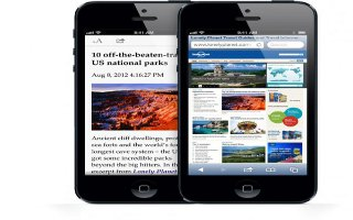 How To Use Safari On iPhone 5