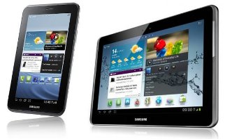 How To Set Up Samsung Galaxy Tab 2