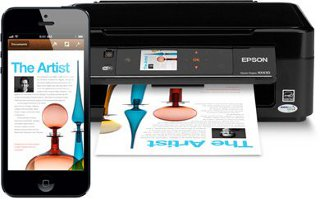 How To Print With AirPrint On iPhone 5