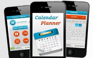 How To Share And Customize Calendars On iPhone 5