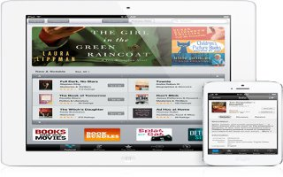 How To Use iBooks On iPhone 5