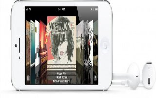 How To Use Music On iPhone 5