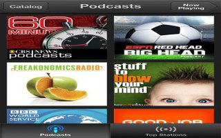 How To Use Podcasts On iPhone 5
