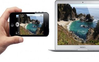 How To Use Photo Stream on iPhone 5