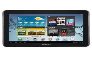 How To Use Quick Settings On Samsung Galaxy Tab 2